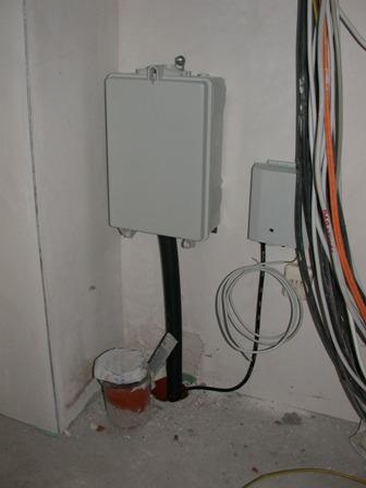 Strom und Telekom