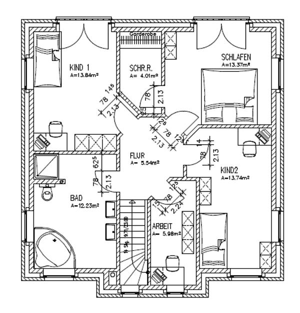 baublog der familie bohlmann unser traum vom haus grundrisse. Black Bedroom Furniture Sets. Home Design Ideas